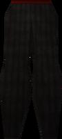 Mime legs detail
