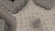 Enakhra's temple cutscene area
