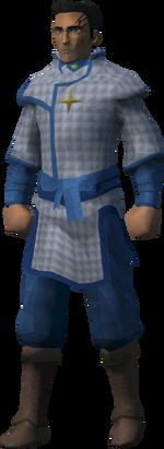 Sir Owen Legends