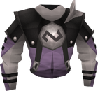 Void knight top detail