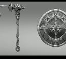 Linza's hammer