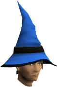 Wizard hat (t) chathead