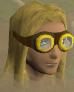 Gnome goggles chathead