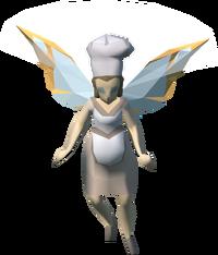Fairy cook