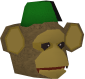 Chimp ice chimp chathead