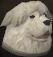 Sheepdog (grey) chathead