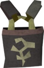 Bandos chestplate detail old
