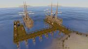 Brimhaven docks