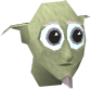 Crate goblin chathead
