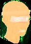 Mysterious ghost (Lennissa) chathead