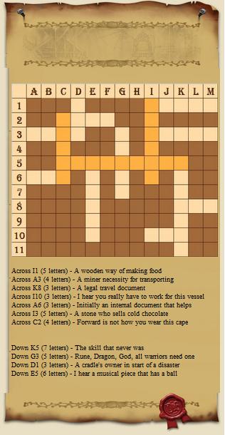 Clue 2 CCF3