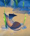 Boots (Aquarium) built