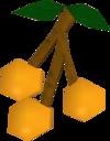 Kalferberries detail