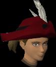 Ringmaster hat chathead