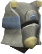 Wall guard chathead