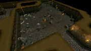 Edgeville Dungeon mine