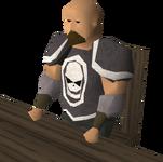 Lazy Guard