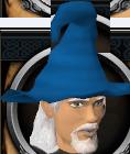 Wizard Frumscone chathead
