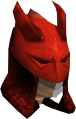 Dragon helm chathead