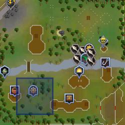 Vigroy location
