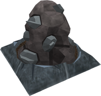 Bathus rock