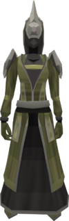 Wildercress robes equipped