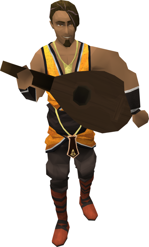 Non-player character | 2007scape Wiki | Fandom powered by Wikia