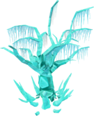 Crystal tree (Inactive)