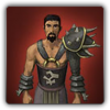 Replica Bandos armour icon
