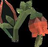 Roseblood detail
