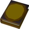 Goblin symbol book detail
