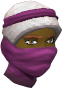 Constructor's hat (female) chathead