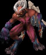 Lesser Demon POH