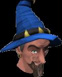 Wizard Grayzag chathead