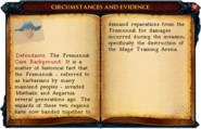 Barbarians Case Report 2