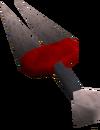 Wolfbane detail
