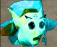 Bandos avatar (Zanik) chathead