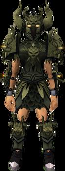 Malevolent helm (barrows) - RuneScape Wiki - Wikia