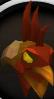 Evil Chicken chathead