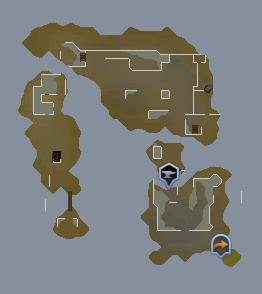 Kethsi map