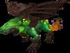Guthix dragon