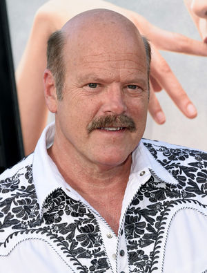 rex linn movies and tv shows