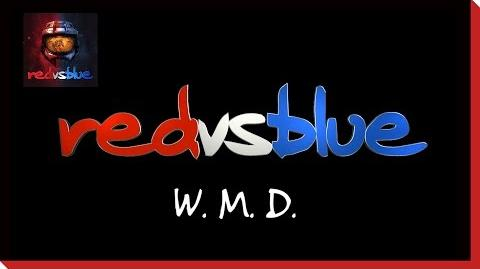 W.M.D. PSA - Red vs