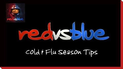 Cold & Flu Season Tips PSA - Red vs