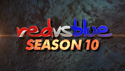 RvB S10 Biggest Season 2.0