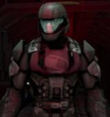 Insurrection Leader
