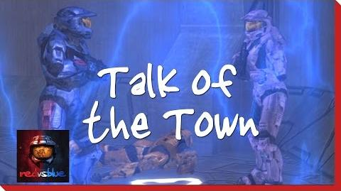 Talk of the Town - Episode 69 - Red vs