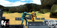 Red vs. Blue 360: Supply Drop