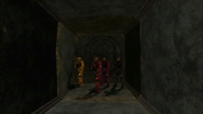 Reds enter Holo Chamber