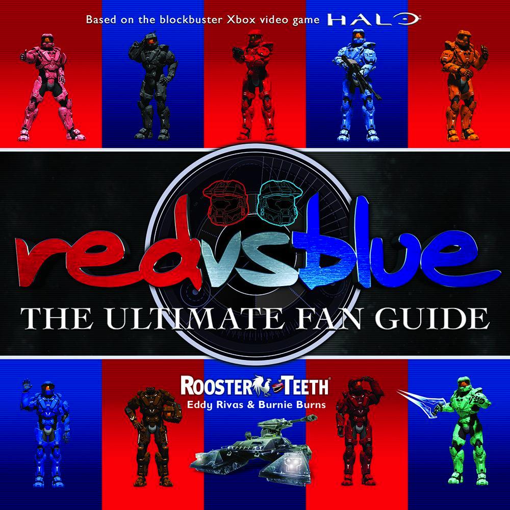 Red vs. Blue (TV Series 2003– ) - IMDb
